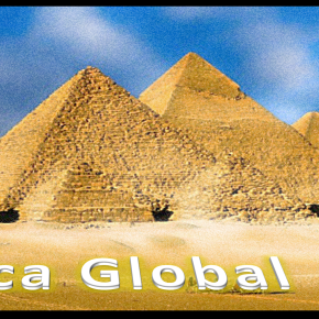 Un escáner para develar los misterios de las pirámidesGuiza