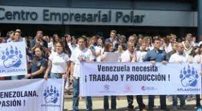 Bota Castro Comunista amordaza al venezolano con ESTADO DE EXCEPCION Y expropiacion deempresas