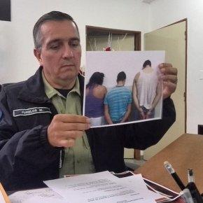 VENEZUELA: Desbordada la delicuencia en Caracas con múltiples secuestros en pocosdías.