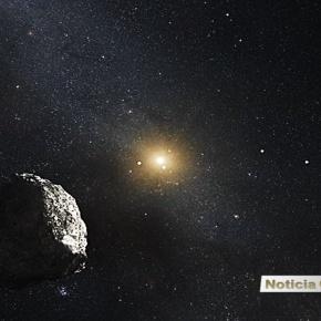 Descubren el objeto del sistema solar más distante jamásvisto