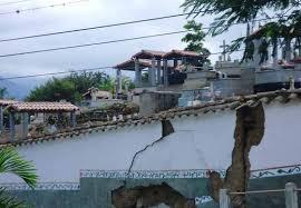 El sismo de magnitud 4,2 que se registró en Mérida no ha dejado dañosestructurales