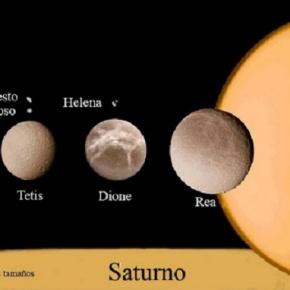 Plutón, Marte, Ceres… los logros de las sondas espaciales en2015