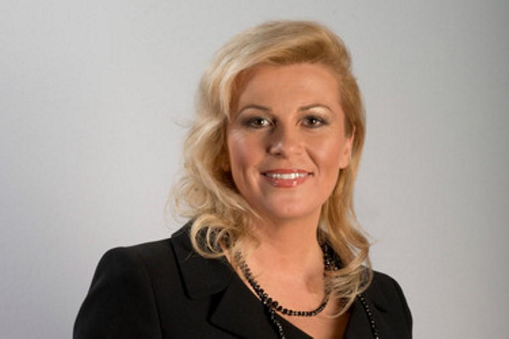 La presidenta de Croacia en bikini? – NOTICIA GLOBAL / En contacto ...
