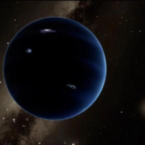 Hallan la prueba definitiva de la existencia del noveno Planeta del SistemaSolar