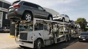 VENEZUELA:Automotrices Sin insumos paraoperar