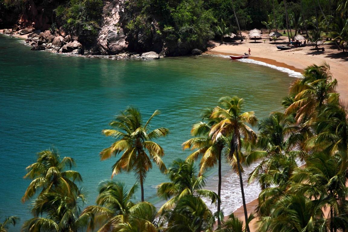 Playa-Medina cumaná