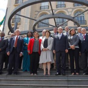 Ministros de Salud de países de Latinoamérica y el Caribe inician reunión para combatir elZika