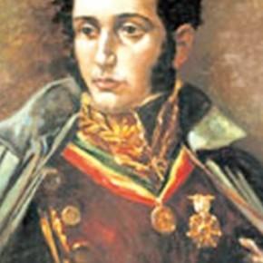 221 años del natalicio de Antonio José deSucre