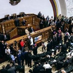Asamblea Nacional denunciará ante la CPI  por delitos de LesaHumanidad.