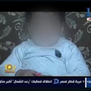 Egipto: A cadena perpetua niño de 4 años culpado deasesinato.