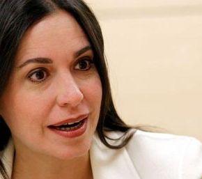 María Corina Machado: Hechos en Guanta demuestran grado de ingobernabilidad y anarquía delpaís