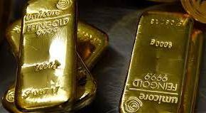BCV desde Diciembre negocia con Alemania canjear oro en busca deliquidez