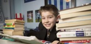 Niño de 11 tiene el CI más alto que losgenios