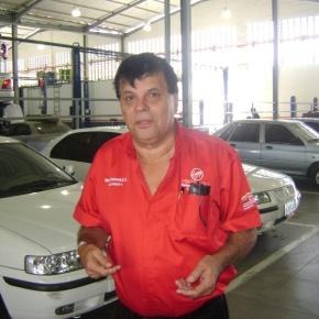 Rafael Díaz: Sector automotor apuesta porVenezuela