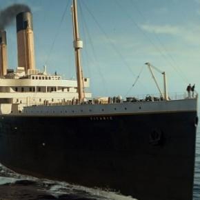 Conozca como será el TitanicII