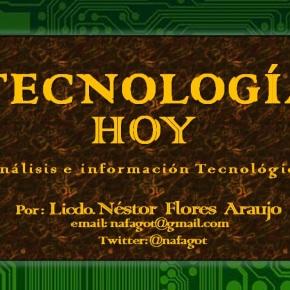 Néstor Flores Araujo: ¿La realidad virtual puede convertirse en una herramienta para la preservación del medioambiente?