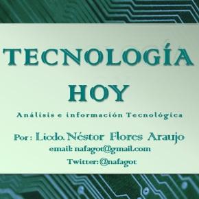 Néstor Flores Araujo: El casco de realidad virtual que el niño «Triggeron»creó