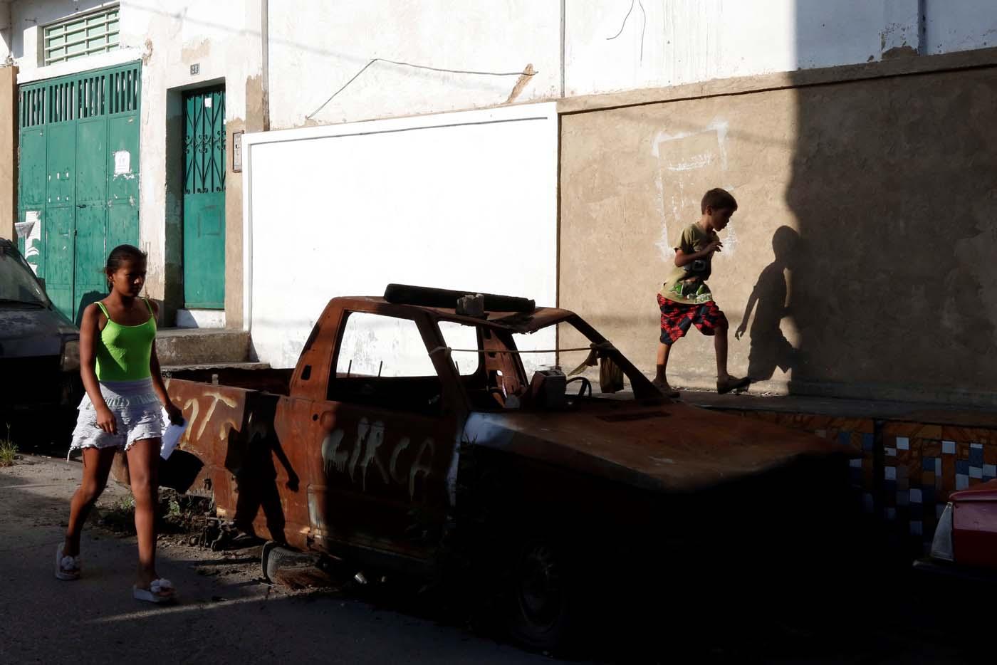 5 millones de venezolanos en pobreza
