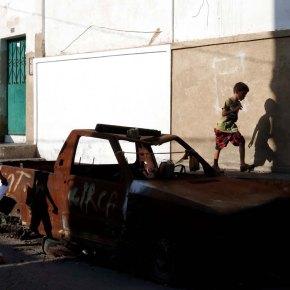 5 millones de venezolanos enpobreza