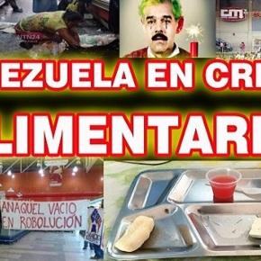 """Capriles: """"No está dividida la  oposición. Los fracasados diálogos  prohibieron el REVOCATORIO y hay más muertos, heridos ypresos"""""""
