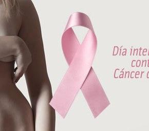Lazos rosas para descargar en WhatsApp o Facebook. Historia del ícono del cancer demama.