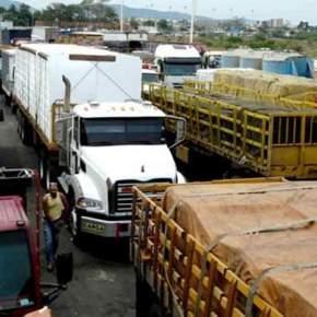 Permanencia de gandoleros en el terminal marítimo es aprovechada porprostitutas