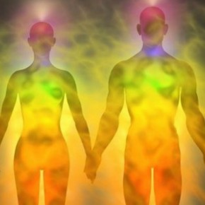 La ciencia: Una persona  se puede curar absorbiendo energía deotra.