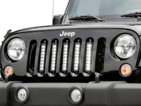 Lo que presentará Jeep en el Salón deParís