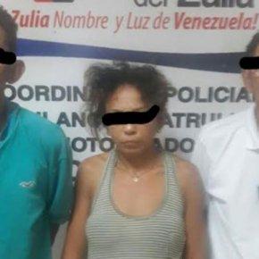 Arrestan padres por permitir violación a su hija menor enMaracaibo