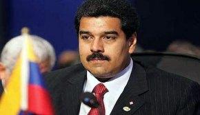 Maduro elevará a un millón el número de los miembros de lamilicia