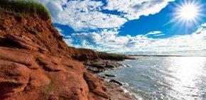 Parque Nacional Isla Príncipe Eduardo: cultura, paisajes y disfrute enfamilia