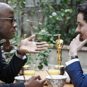Damien Chazelle y Barry Jenkins se reúnen tras error de losOscar
