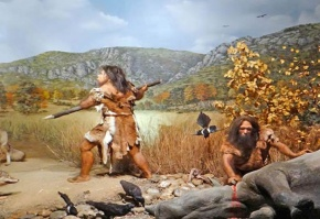 Humanos pudieron llegar a Norteamérica 115.000 años antes de lo que secreía