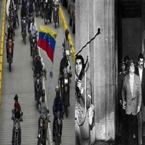 Rusia advierte de que la situación en Venezuela recuerda a Chile en1973