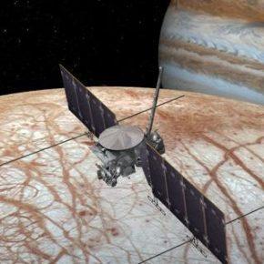 Hallan posibles condiciones de habitabilidad en lunas de Saturno yJúpiter