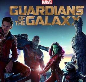 Guardianes de la galaxia Vol. 3 será escrita y dirigida por JamesGunn