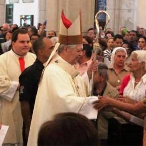 "Cardenal Urosa pide ""dar testimonio de Cristo"" en medio de crisis enVenezuela"