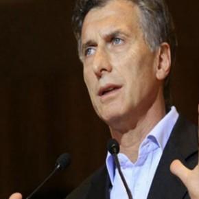 Argentina lamenta las muertes porprotestas