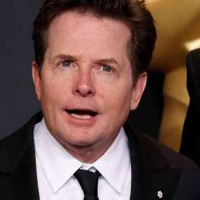 Michael J. Fox dona 400.000 dólares a chileno que busca cura alpárkinson
