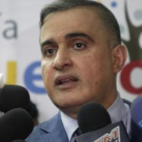 """Tareck William señala """"hipocresía"""" de la OEA por críticas aVenezuela"""