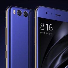 Xiaomi Mi6: la nueva «bestia» china que pasa de las pantallasalargadas