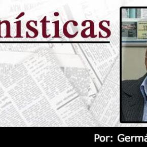 """Germán Carías Sisco: Besos """"en  vivo"""" porcelular"""