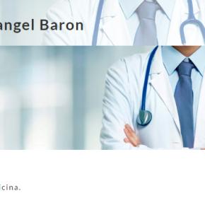 Daniel Rangel Barón: Factores de riesgo para las enfermedadescrónicas