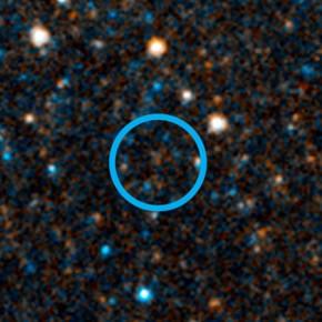La estrella N6946-BH1 desaparece de nuestro universo sin que se sepan lascausas