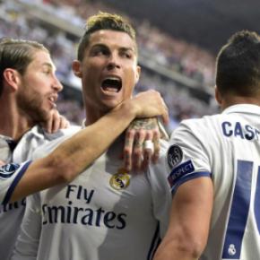 Real Madrid y Juventus persiguen el mismosueño