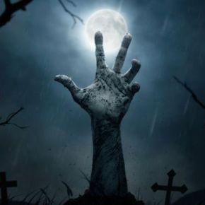 """El pueblo que mutilaba a sus muertos para que no se convirtieran en """"zombis"""""""
