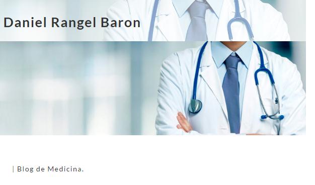 Daniel Esgardo Rangel Barón: Cuidado con los cigarros electrónicos