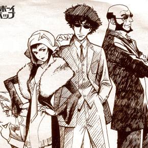 """""""Cowboy Bebop"""": anime está cerca de convertirse en serie de acciónreal"""
