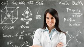 El desarrollo cientifico sería mejor si contase más con lasmujeres