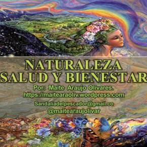 Maite Araujo Olivares: La naturaleza como la conocemos se esta desvaneciendo y mas nuestrofuturo